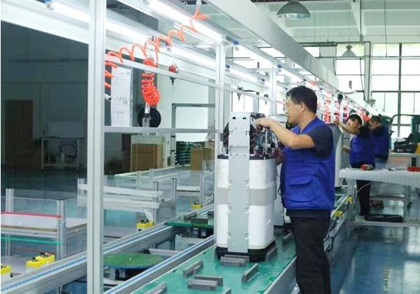 空调设备用户案例